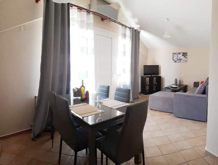 Valeria's Apartment