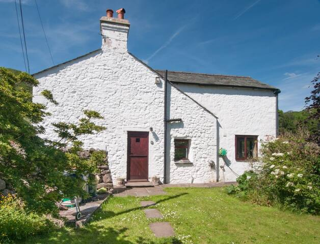Cottage in lakes, cosy, full of charm yet modern - Eskdale - Outro