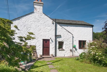 Cottage in lakes, cosy, full of charm yet modern - Eskdale - Altres