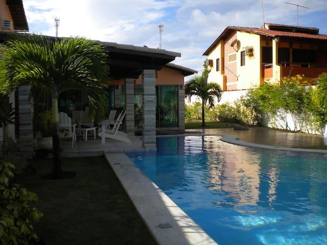 Casa 5 quartos em Serrambi