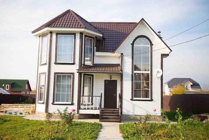 Большой просторный дом 140 кв.м в г. Перславле