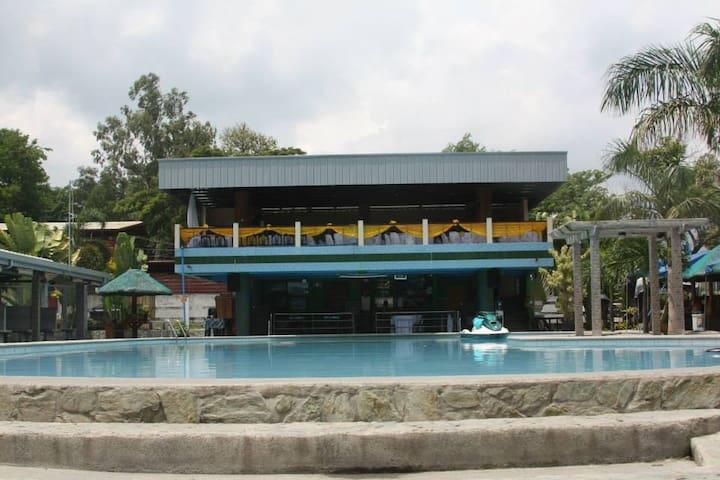 Palmas Del Sol Resort, Hotel & Restaurant/Bar
