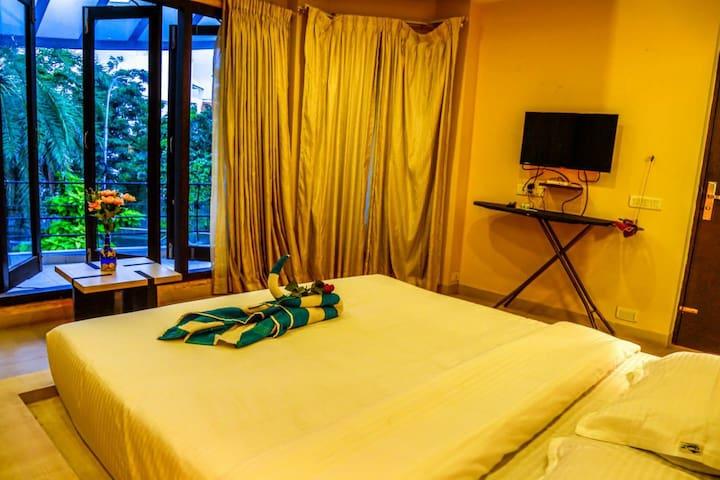 Cloud 7 Suites Resort