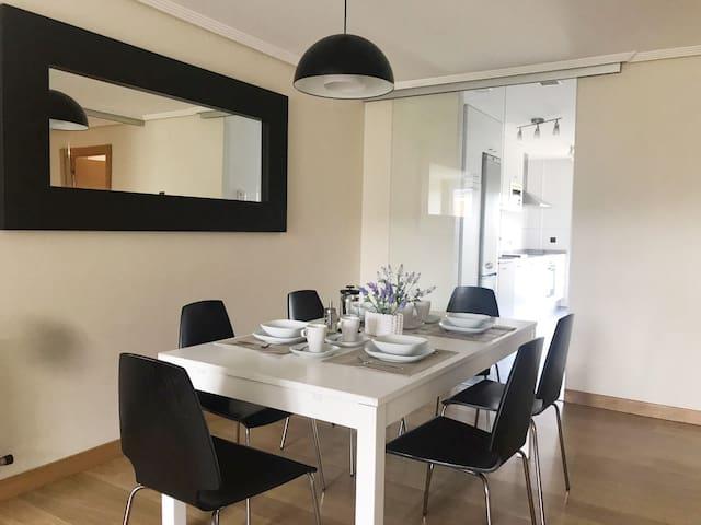 Apartamento en Lanciego (Álava) a 12 Km de Logroño