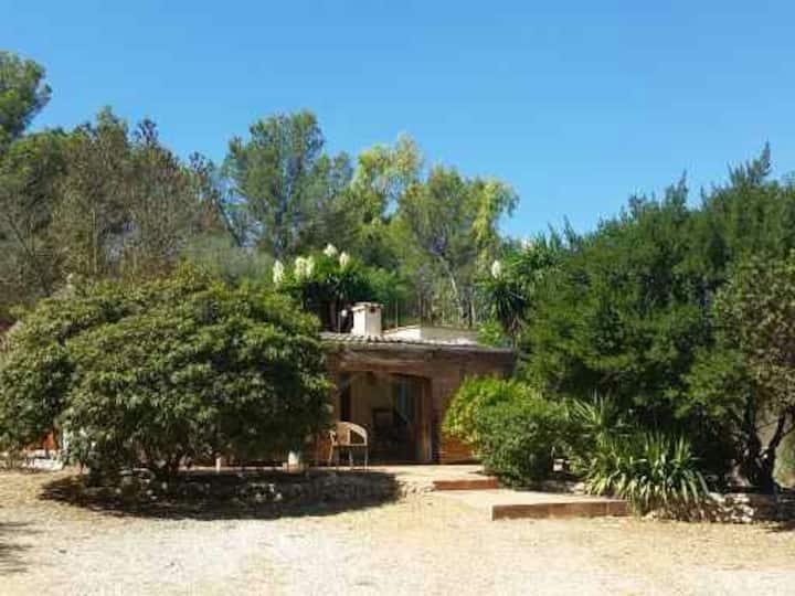 Habitación en  casa de Campo, centro de Mallorca