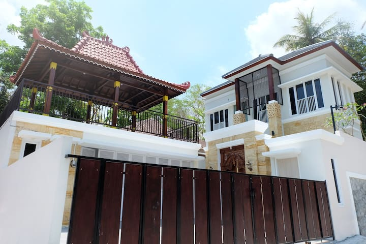 Grand Bale Home Resort For Family And Group