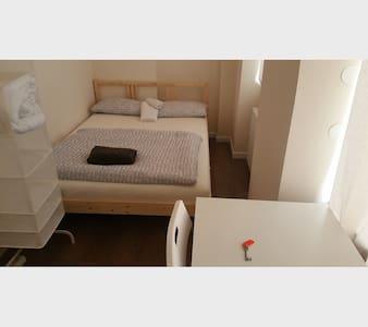 Private Room in Central City West / 2 - กรุงเบอร์ลิน - ที่พักพร้อมอาหารเช้า