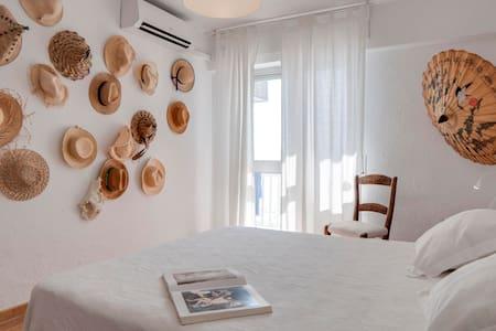 Habitaciones con impresionantes  al - Mijas - Bed & Breakfast