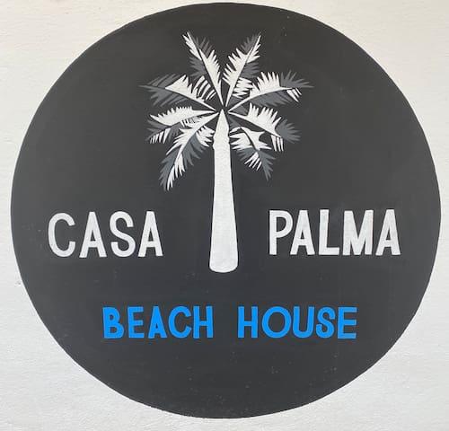Casa Palma Surfer Room