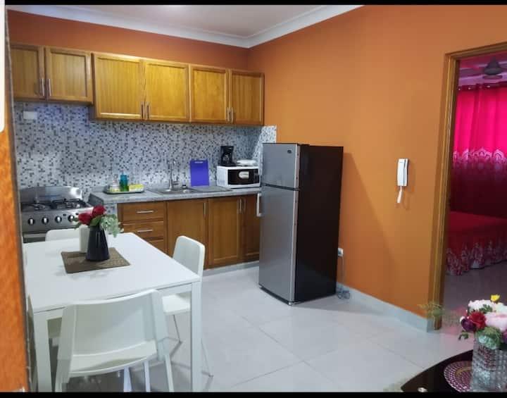 Apartamento Ciudad Santo Domingo RD II