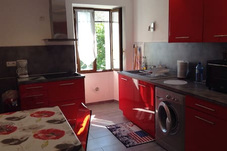 Appartement 2 pièces .. 60m' - Apartmen