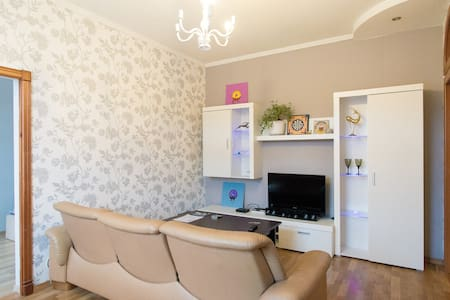Center of Riga - Riga - Appartement