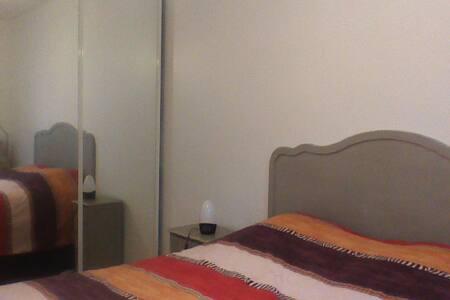 Jolie chambre confortable, proche de Paris - Les Lilas