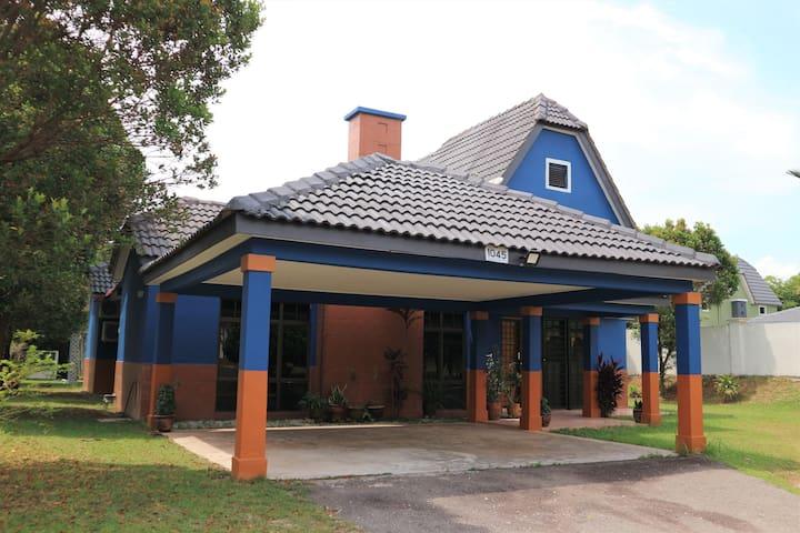 A'Famosa Villa Reef
