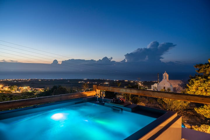 Prive by Noelia Suites | Sunset View |Hot Tub-2Pax
