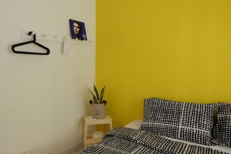 [Er Lou]Welcoming & Cozy Apt Room-3 - Wohnung