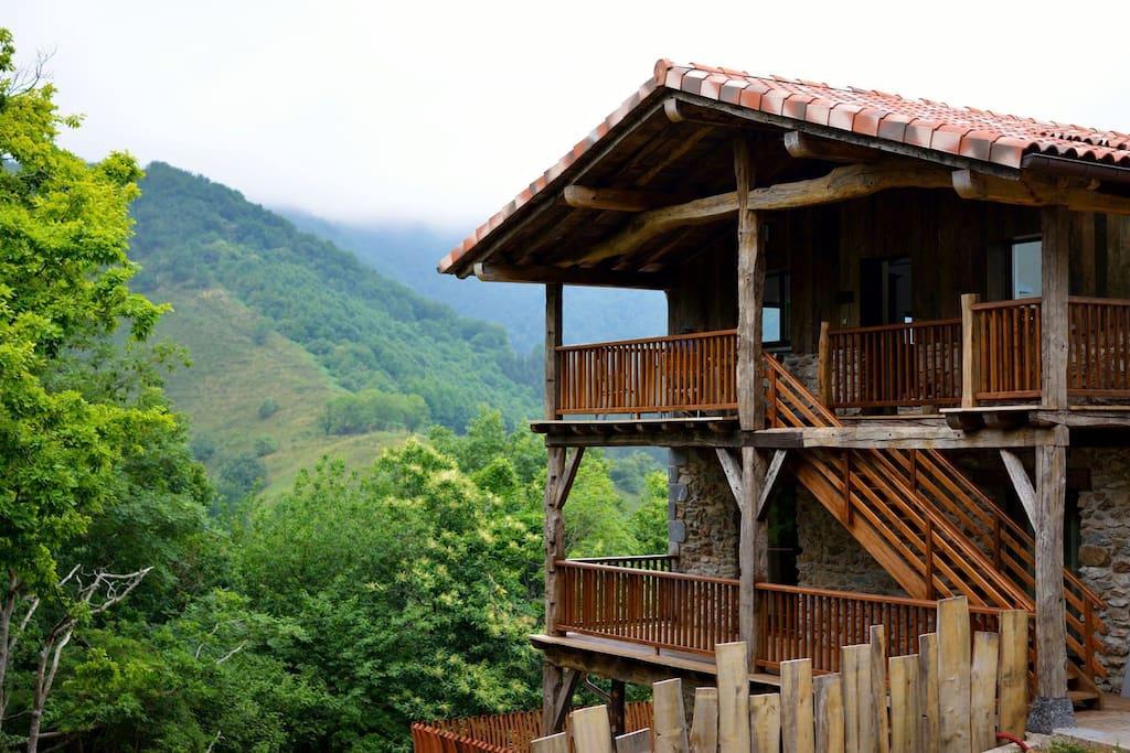 Apartamentos de lujo en la monta a 2 habitacion - Apartamentos de montana ...