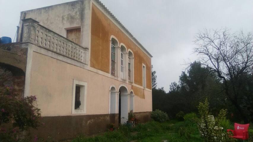 Ibiza boutique Casa de las Luces - Sant Miquel de Balansat - Huis