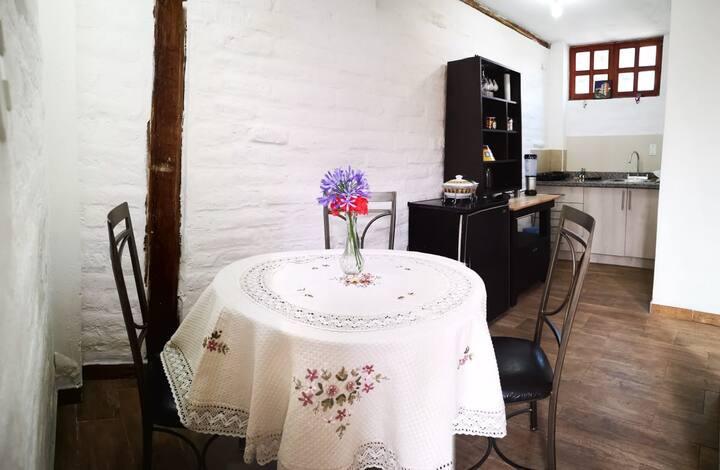 Hermosa suite  Quito