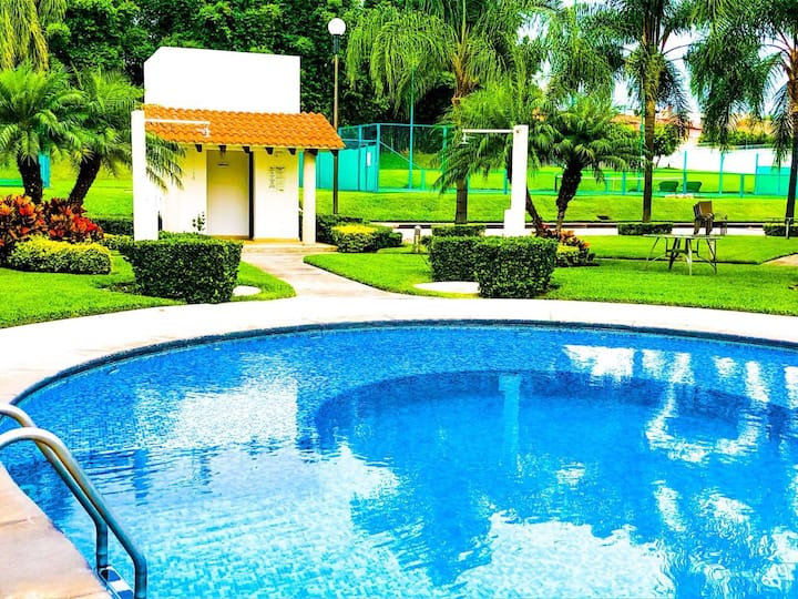 Paradise Suite Club !!! Cuernavaca