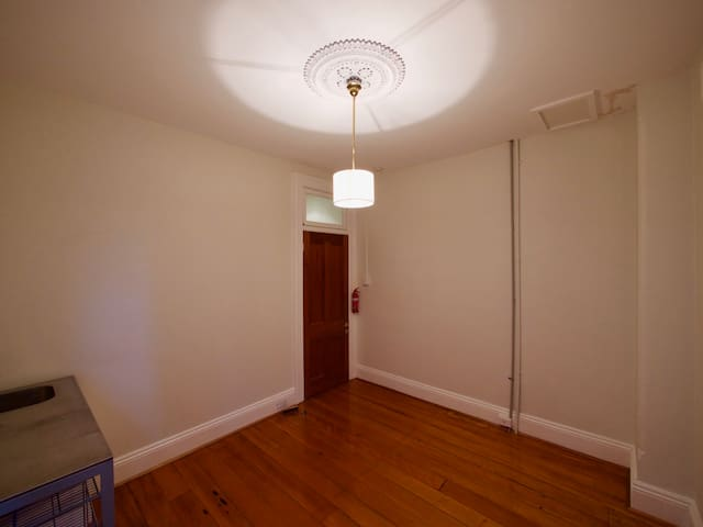 Stanmore single room.