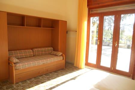 Grazioso appartamento in villa - Fisciano
