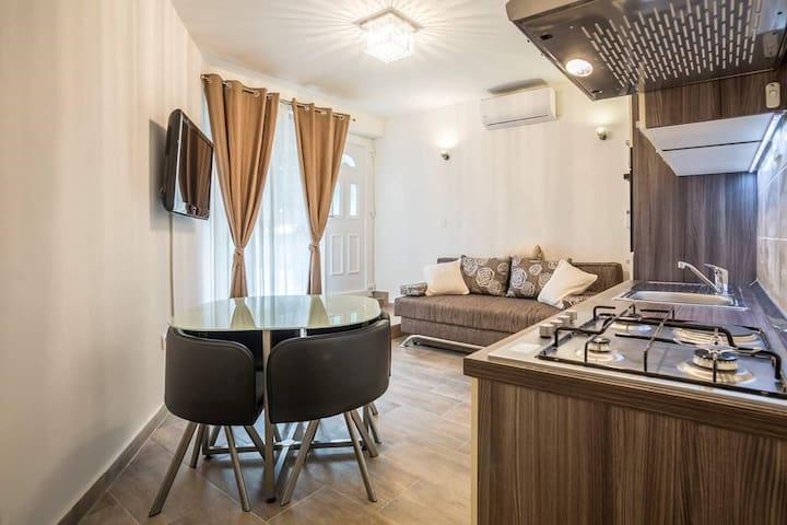 One bedroom apartment Marta close to sea