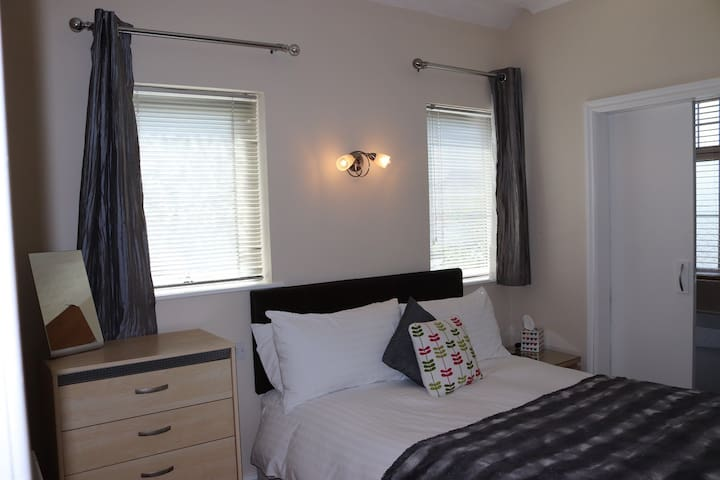 Double Room En-suite