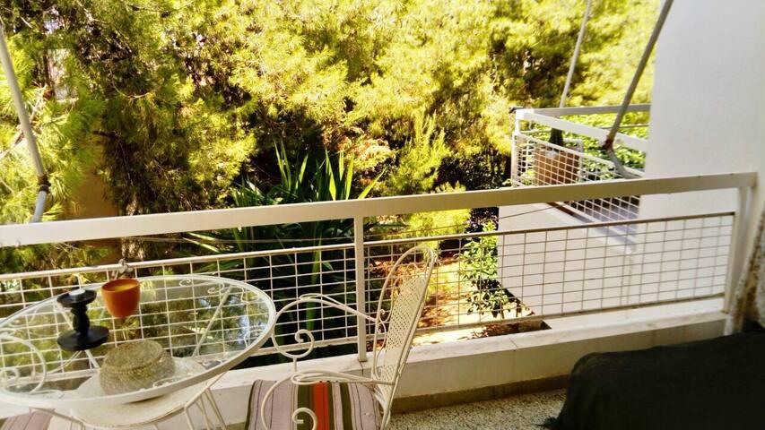 Sunny Home Holidays saronida