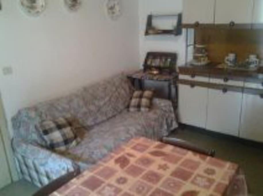 divano salotto