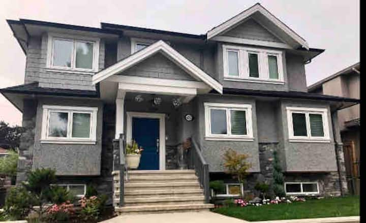 One bedroom in North Burnaby