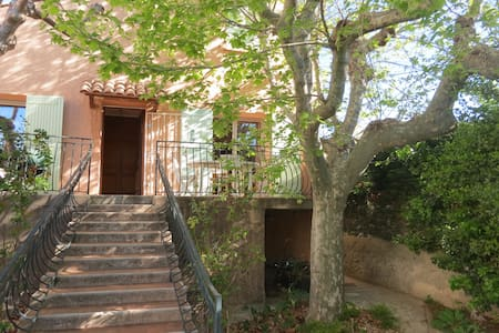 Maison Provençale bord de mer - Marsilya