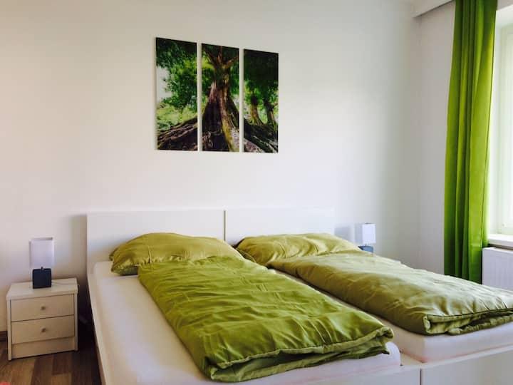 DAS STELLWERK eröffnet - i - living in Gmunden!