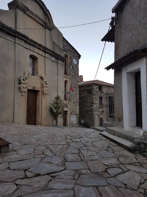 Maison de village authentique