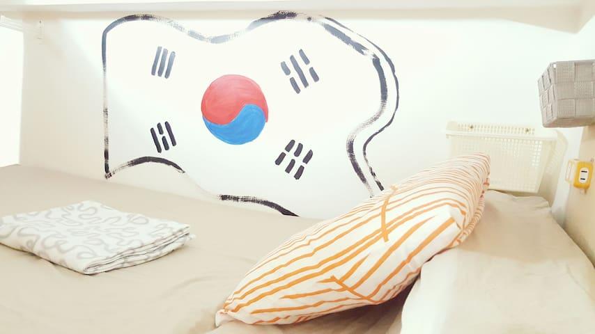 4* Korean Capsule WIFI