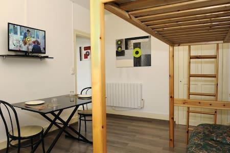 Le Delaunay à 2 pas du centre ville *** - Troyes