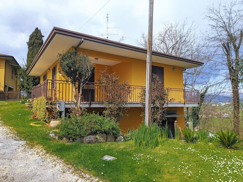 Colle Faustini Bed & Breakfast