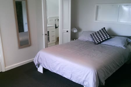 Balmain bedsit apartment - Balmain - Appartement