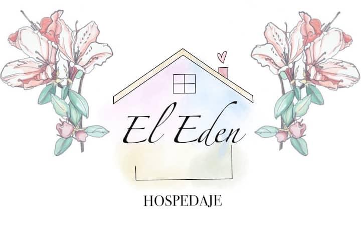Hospedaje El Eden