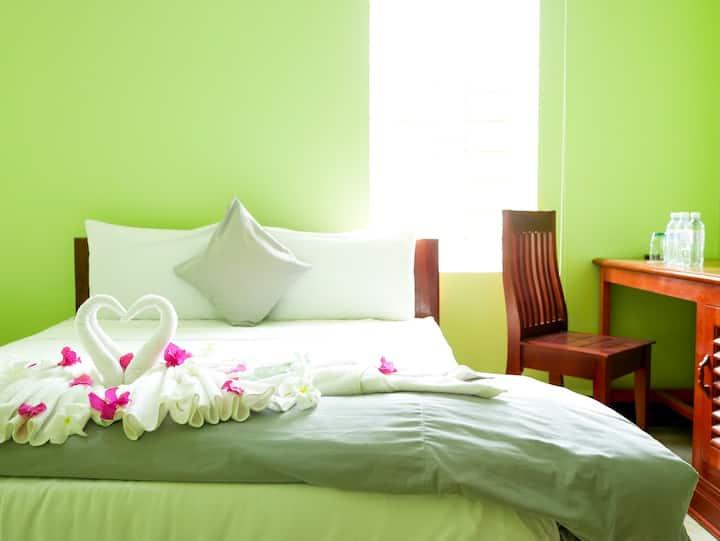 Blue Buddha Hotel - Double Room A/C