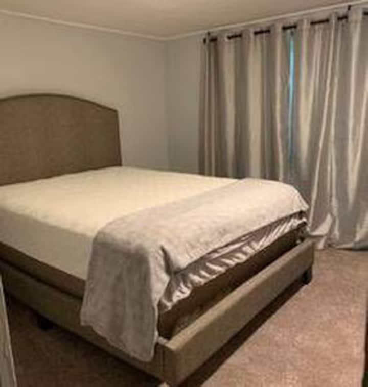Business Traveler One Bedroom Apartment