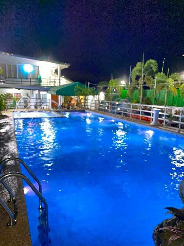 Private Pool and Villa at the heart of Mt. Arayat