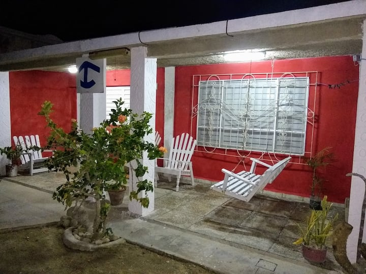 Villa Coral Tropical Paradise
