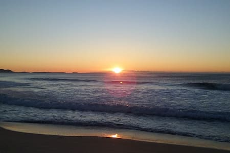 A Perfect Getaway @ Ocean Breeze Apartment