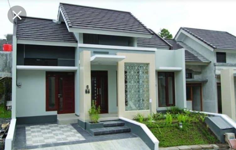Tjahaja Guest House