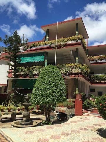 Apartamentos Quinta Rosa