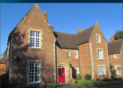 Entire 3 Bed apartment 30-mins to central London - Meopham - Apartamento