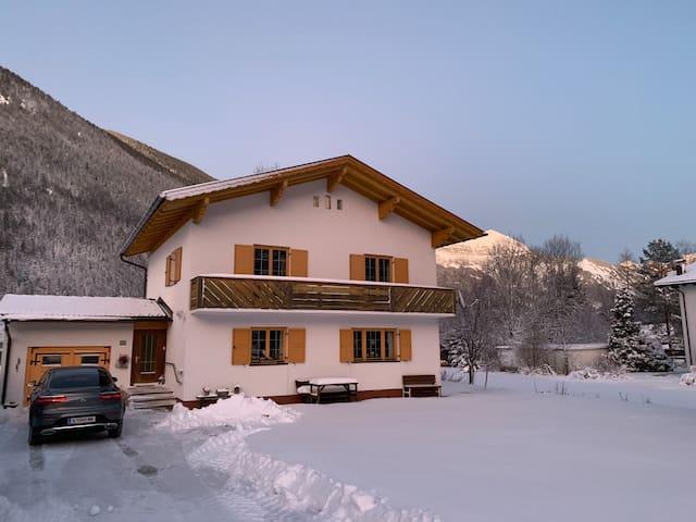 Villa ',Alpen Lodge Tirol'' - komplettes Haus