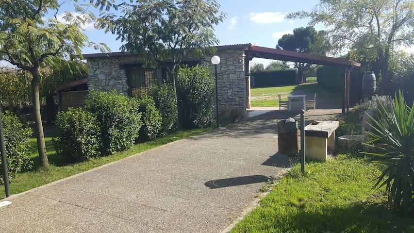 Villa Fortunato - Andria - Villa