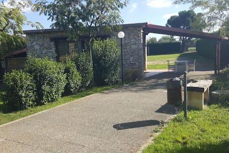 Villa Fortunato - Andria - 別荘